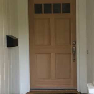 Door Installations